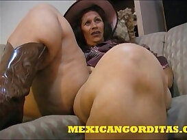 ANOTHER FINE MEXICAN CREAMPIE