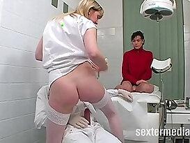 enfermeras XnXX videos