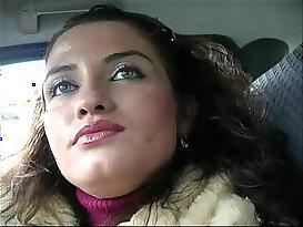 brunette XnXX videos