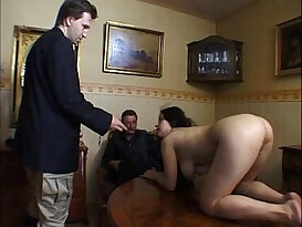 The house of pain submissive girl humiliated and spanked!
