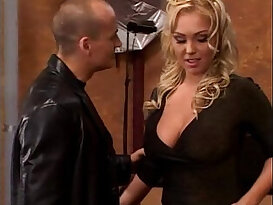 Mary Carey Hardest fuck when she have natural tits