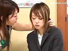 Young horny Girl Getting Hypnotized By Lady To Force Her Pussy Licking