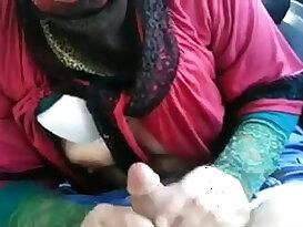 Turkish Hijab Mature