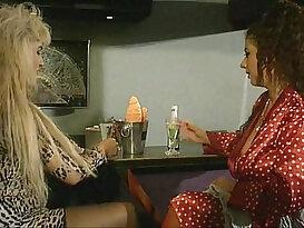 Dirty Club 1993 full movie with sexy busty blonde slut Tiziana Redford