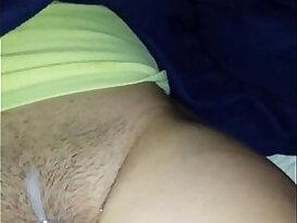 cum pussy wife