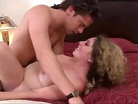 kiki Daire Fuckes by stepson