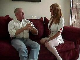 Olivia Parrish Nurse