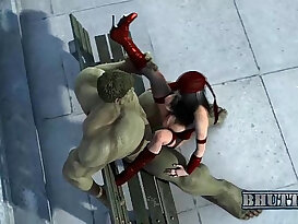Hulk smashes into Electra s tight cunt Bhuttuwap.In