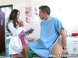 Drity doctor Tiffany star loves cock