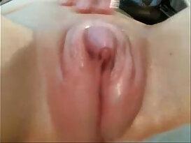 Big vagina having her moment