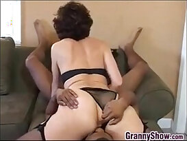 Horny her hairy Pussy Licked