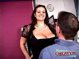 Aquela fantastica foda na Maria Moores