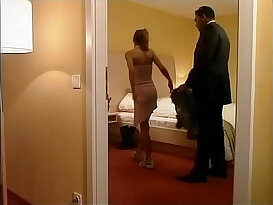 Dirty wife like cheating on her husband with black guy!
