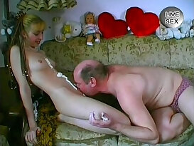 VERY CUTE young blonde russian Teen Having sex with Guys
