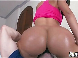 put that ass on my face