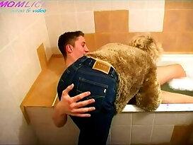 xxxvideo.best mature gets fucked boy in bathroom