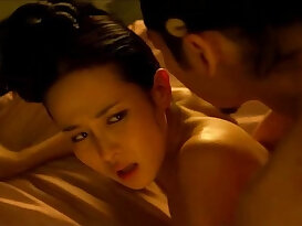 Jo Yeo jeong make love porn with her king
