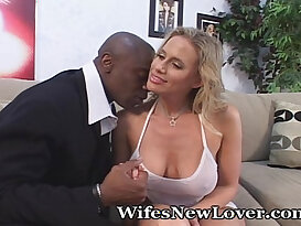 Racy Encounter With Lover