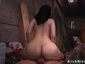 Arab show ass pipe dreams