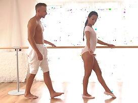 Ballerina beauty